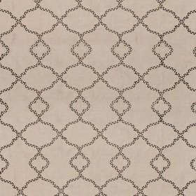 Thibaut Gibraltar Embroidery Natural W72771