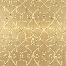 Thibaut Grayden Metallic Gold T1807