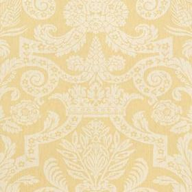 Thibaut Harvard Damask Yellow 839T6024