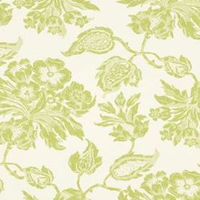 Thibaut Helena Lime Green T4106