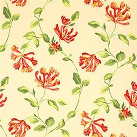Thibaut Honeysuckle Cream T6723