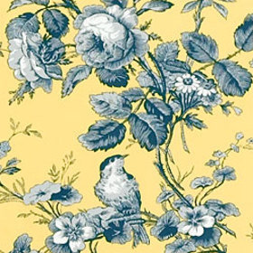 Thibaut Isabelle Blue-Yellow T7354