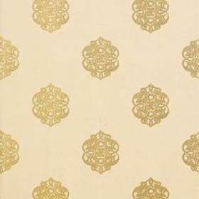 Thibaut Ivana Metallic on Taupe T8616