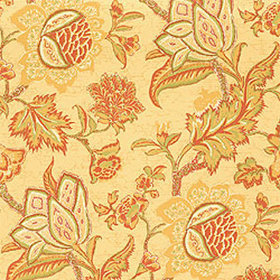 Thibaut Jacobean Trail Gold T3312