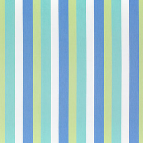 Thibaut Jayanti Stripe Blue and Green W764116