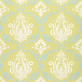 Thibaut Julie Damask Green T4763