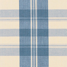 Thibaut Khimani Plaid Blue W88014