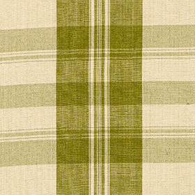 Thibaut Khimani Plaid Green W88011
