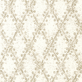 Thibaut La Gioconda White and Grey 839T743