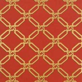 Thibaut Links Red 839T6070