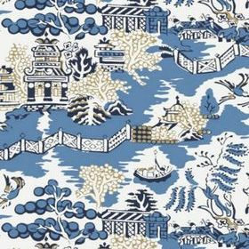 Thibaut Luzon Blue T36105
