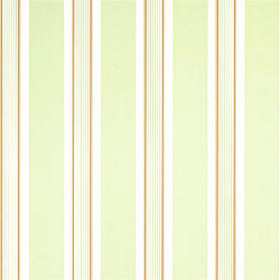 Thibaut Metro Stripe Light Green T2847