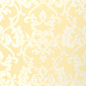 Thibaut Owensboro Pearl on Yellow T4771
