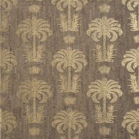 Thibaut Palm Springs Cork Metallic-Gold T5723