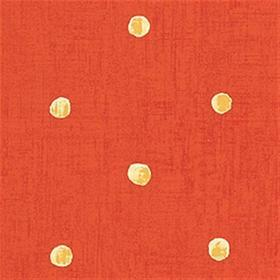 Thibaut Polka Dots Red T6154