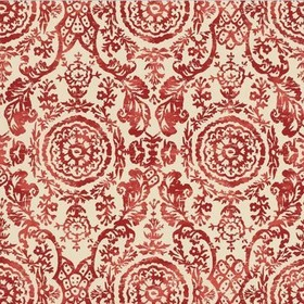Thibaut Sansome Red F94152
