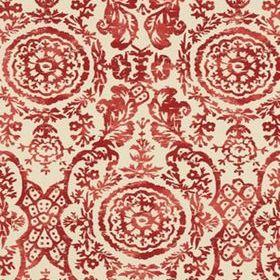 Thibaut Sansome Red T4152