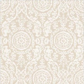 Thibaut Sansome White on Natural F94155