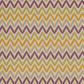 Thibaut Sausalito Woven Plum and Flax W75727