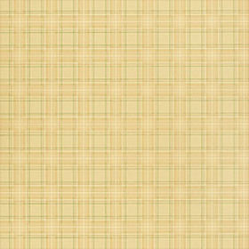 Thibaut Scottish Plaid Beige T6361