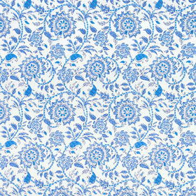 Thibaut Sevita Blue and White F964110