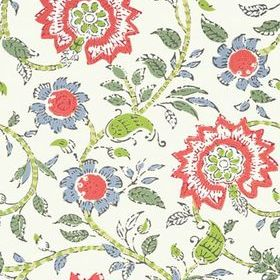 Thibaut Sevita Red and Green T64111