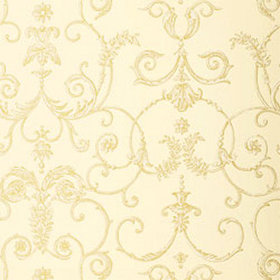 Thibaut Shivonne Pearl on Cream T1344