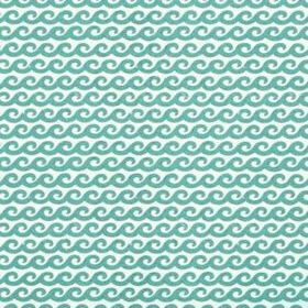 Thibaut Shore Thing Turquoise T16028