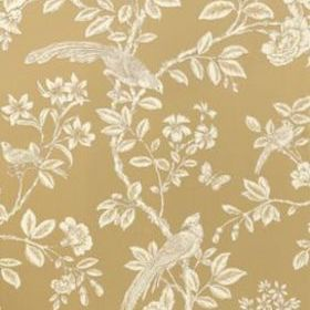 Thibaut Soraya Light Metallic Gold T8622