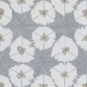 Thibaut Sunburst Grey T13092