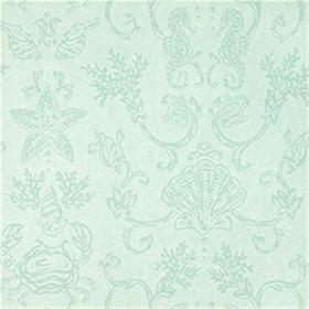 Thibaut Swept Away Aqua T6753