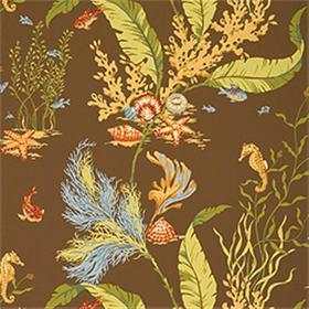 Thibaut Tidal Pool Brown T6706