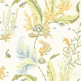Thibaut Tidal Pool Off White T6703