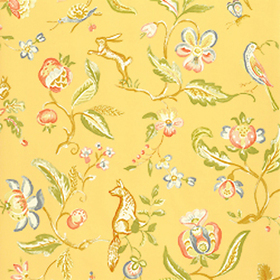 Thibaut Westchester Golden Yellow T4718