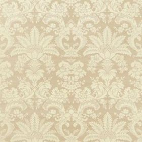 Thibaut West Indies Damask Cream-Beige T3632