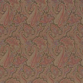 Thibaut Winchester Paisley Chestnut T1019