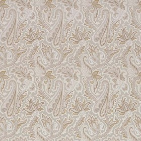 Thibaut Winchester Paisley Grey and Camel T1017