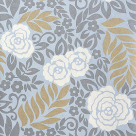 Thibaut Yvette Light Blue T4926