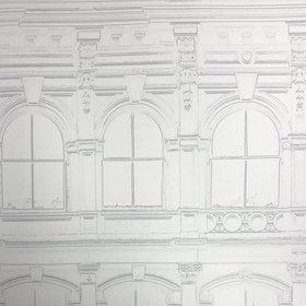 Today Interiors Architecture Pencil FJ31608
