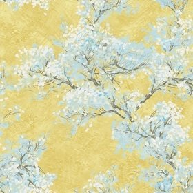 Today Interiors Cherry Blossom Bloom FI71103