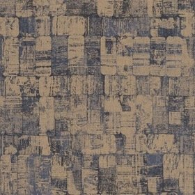 Today Interiors Dominico Chic Smoke Blue-Gold 289946