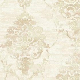 Today Interiors Impressionist Damask FI71004