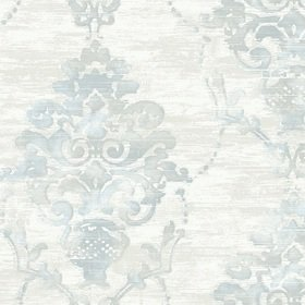 Today Interiors Impressionist Damask FI71008
