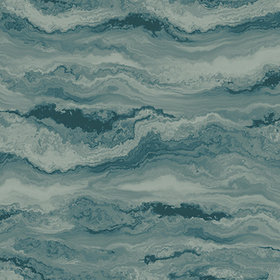 Today Interiors Malachite Clouds ES70504