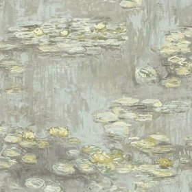 Today Interiors Water Lilies FI71507