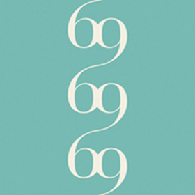 Tres Tintas Bodoni Collection VH6-C3