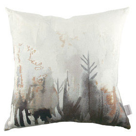 Villa Nova Forest Cushion Carbon VNC3260-01