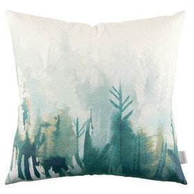 Villa Nova Forest Cushion Pine VNC3260-03