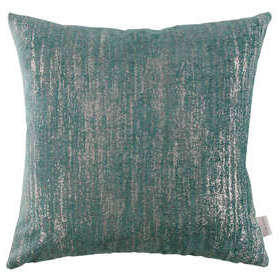 Villa Nova Marka Cushion Teal VNC3248-09