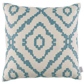 Villa Nova Sami Cushion Teal VNC3253-03
